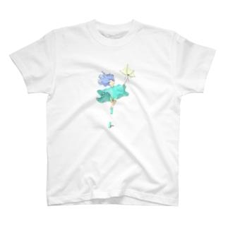 あんぶれらん T-shirts