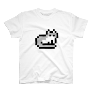 nyanderful timeのねこ T-shirts