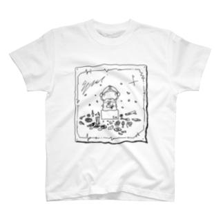5周年記念 T-shirts