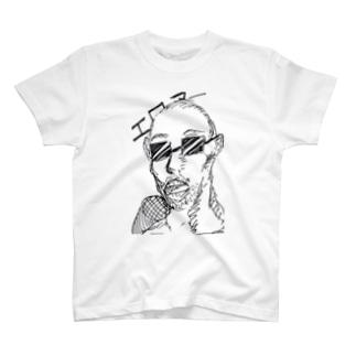エロマー T-shirts