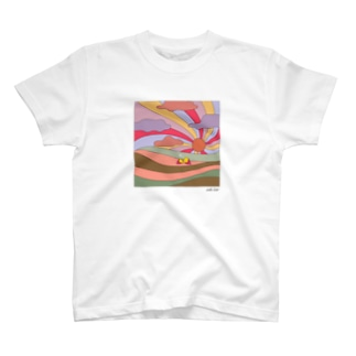 baked sweet potatoes day T-shirts