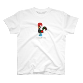 バルセロスの雄鶏 T-shirts