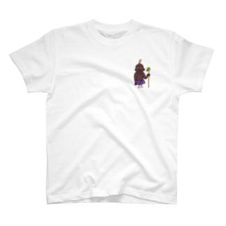 ポントュムタャッソン T-shirts
