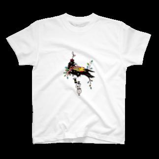 majoccoの詐欺の王様 T-shirts
