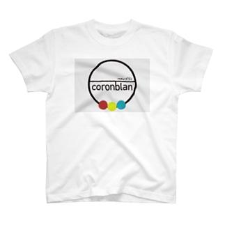 coronblan T-shirts