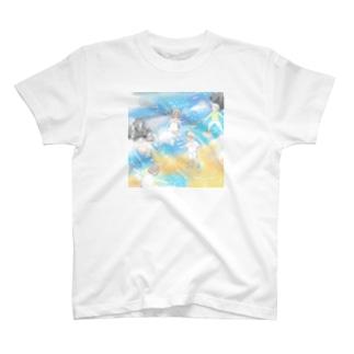 「世界経済」 T-shirts