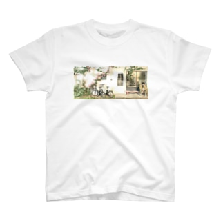 rest time T-shirts