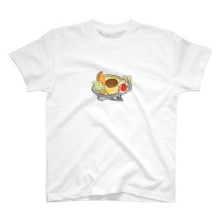 ぷりんあらもーど T-Shirt