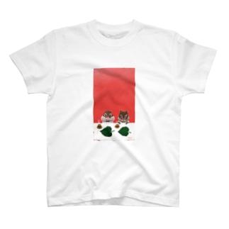 Supicion T-shirts