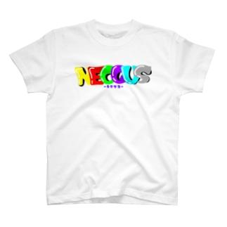 非公式 NEXUSグッズ T-Shirt