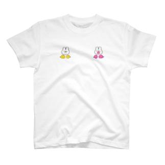 A・UN T-Shirt