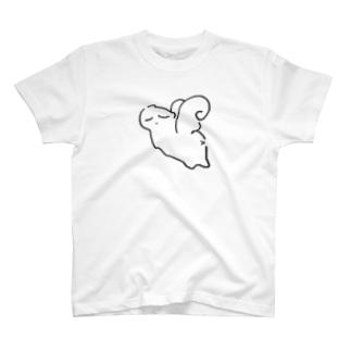 ユニコーン T-shirts