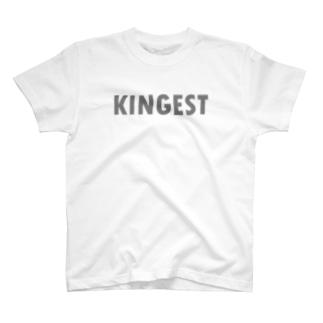 KINGEST G T-shirts