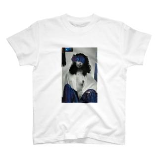 コラージュ2 T-Shirt