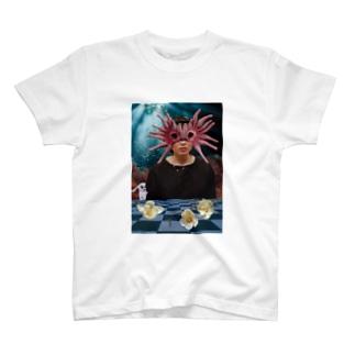コラージュ4 T-Shirt