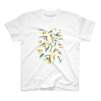 sudoshun-2 T-shirts