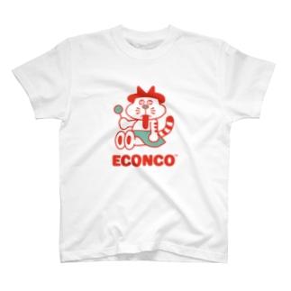 ECONCO01 T-Shirt