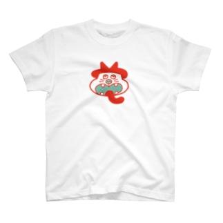 ECONCO02 T-Shirt