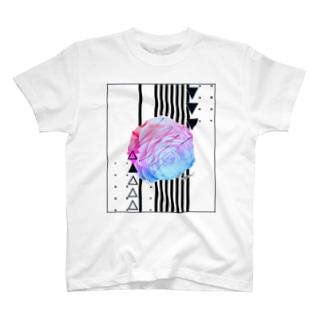 乙女椿改 T-shirts
