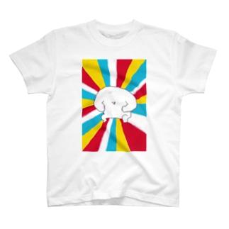 ふんばり T-shirts