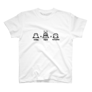 フトアゴの方程式 T-shirts