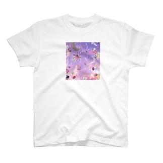 ミラクルがあなたに降り注いじゃうよ♡ T-Shirt