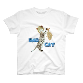 BAD CAT 2 T-Shirt