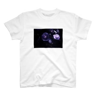 海月は宇宙 T-Shirt