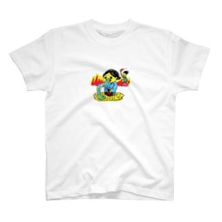 へび T-shirts