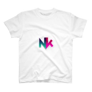 NK Logo T-shirts