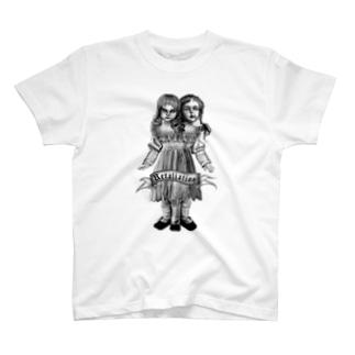 Retaliation T-shirts