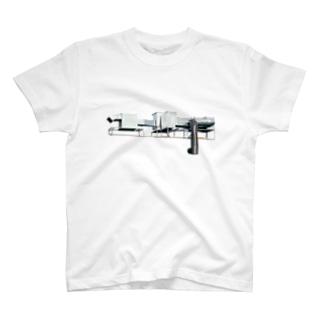 すごいダクト T-shirts