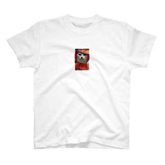 AKUBI レインコート T-shirts