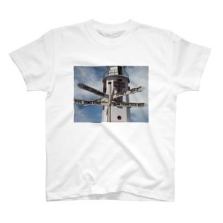 灯台標識 T-Shirt