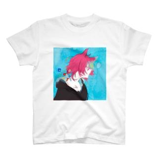 君は知らない T-shirts