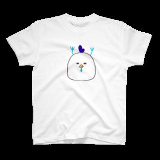 くろ公式グッズストアのLくんのグッズ T-shirts