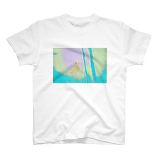 水族館の人気者 T-shirts