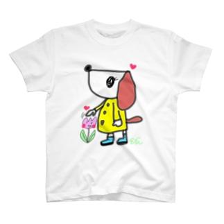 いとおしい T-shirts