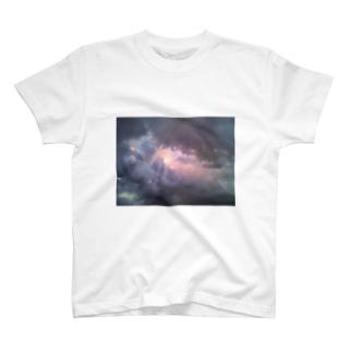 cloud . toy camera T-shirts