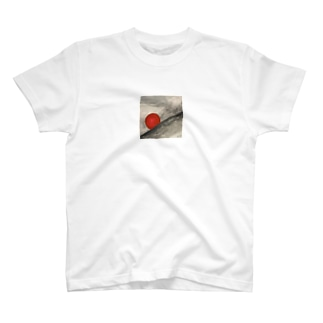 抽象画『CoRe』 T-shirts