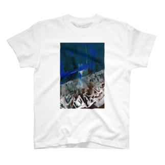 ノウバディ・ノウズ T-shirts