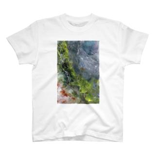 光あれより先に T-shirts