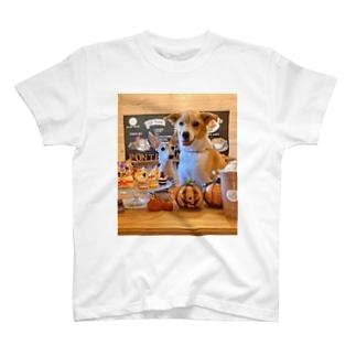 レイアマックちゃんの店(ズーム) T-shirts