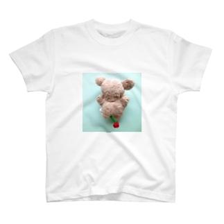 しっぽくん♪ T-Shirt