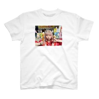 くいしんぼう T-shirts