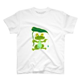 けろり T-shirts