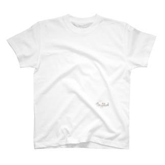 テレビを見る子供 T-shirts