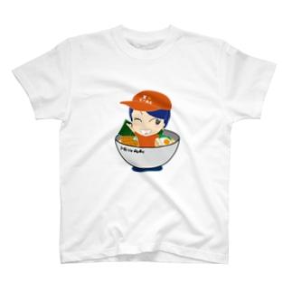 あやちゃんおめでとう記念TシャツA T-shirts