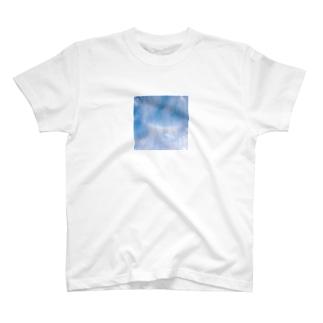 環天頂アーク Tシャツ T-shirts