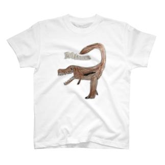 俺のティラノサウルス T-shirts
